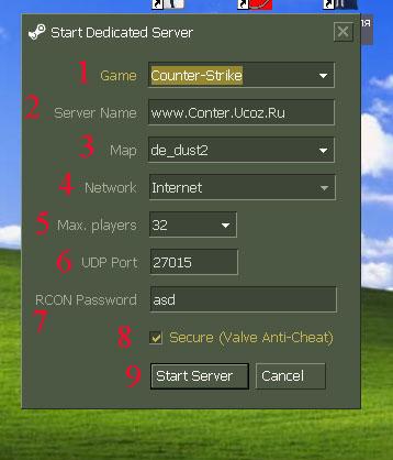 Видео как создать свой сервер на майнкрафт 186
